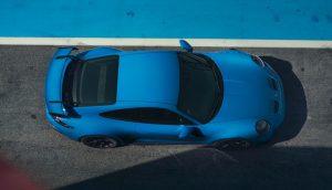Porsche macht 911 GT3-Emissionen im nächsten Jahr auf Ebene von eV
